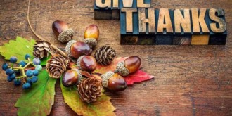Turkey Talk: 5 Food-Free Ways to Celebrate Thanksgiving