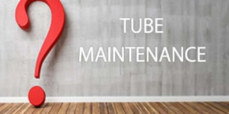 Your Questions, Answered! Daily Tube Maintenance