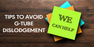 Tips to Avoid G-tube Dislodgement