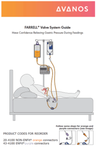 Click here to download FARRELL* Patient Guide (English)